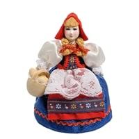 Кукла «Красная шапочка» RK-770