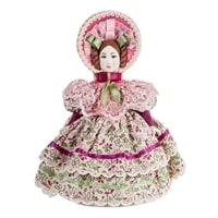 Кукла малая «Барышня» RK-707