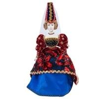 Кукла «Костюм 14 века» RK-746