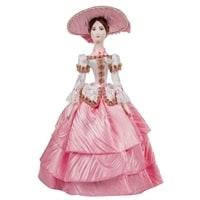 Кукла «Дама в шляпке» RK-171