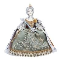 Фарфоровая кукла «Екатерина Великая» RK-745