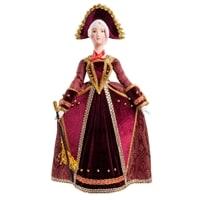 Кукла «Дама в военном» RK-169