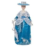 Кукла «Дама с зонтиком» RK-172