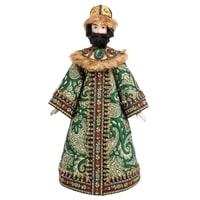 Кукла «Царь Николай» RK-205