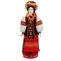 Кукла «Русская красавица Оксана» RK-537