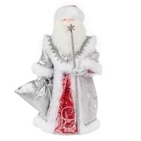 Кукла «Дедушка Мороз» в асс. RK-151