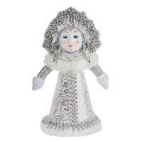Кукла «Снегурочка» RK-616