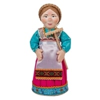 Кукла «Пелагея» RK-139