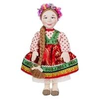 Кукла «Варвара» RK-125