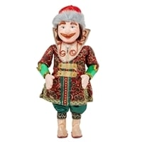 Кукла «Стражник» RK-143