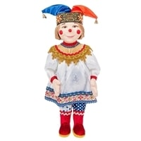 Кукла «Скоморох» RK-142