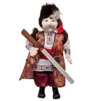 Кукла «Охотник» RK-138