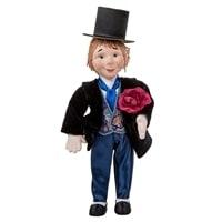 Кукла «Сашенька» RK-141