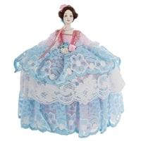 Кукла-шкатулка «Барышня» RK-736