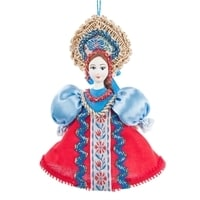 Кукла подвесная «Забава» RK-666