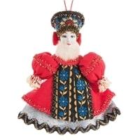 Кукла подвесная «Фрося» RK-660