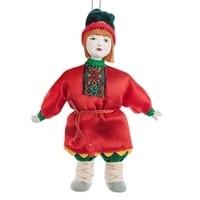 Кукла подвесная «Добрый молодец» RK-640