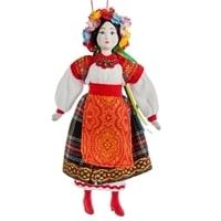 Кукла подвесная «Оксана» RK-655