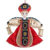 Кукла подвесная «Настюша» RK-628