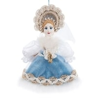 Кукла подвесная «Ульяна» RK-629
