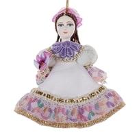 Кукла подвесная «Фея Сирени» RK-639