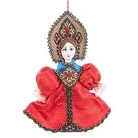 Кукла подвесная «Алевтина» RK-667