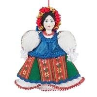Кукла подвесная «Леся» RK-668