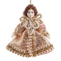 Кукла подвесная «Принцесса» RK-638