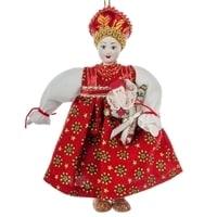 Кукла подвесная «Маруся» RK-676
