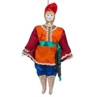Кукла подвесная «Скоморох» RK-756