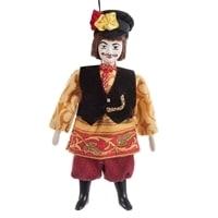 Кукла подвесная «Купец» RK-650