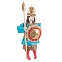 Кукла подвесная «Воин» RK-649