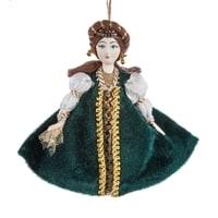 Кукла подвесная «Эльза» RK-635