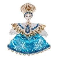 Кукла подвесная «Людмила» RK-631
