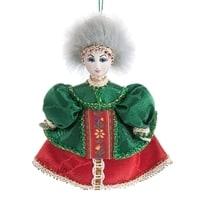 Кукла подвесная «Павла» RK-669
