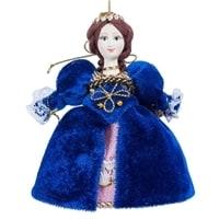 Кукла подвесная «Юстина» RK-634