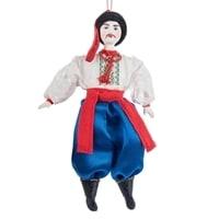 Кукла подвесная «Богдан» RK-624