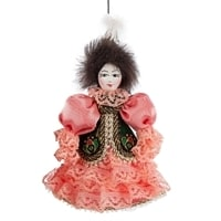 Кукла подвесная «Чинара» RK-630