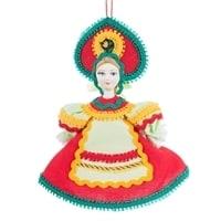 Кукла подвесная «Полина» RK-664