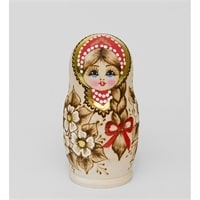 Матрешка 5-и кукольная «Глаша»