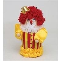 Матрешка-Кукла «Клоун»