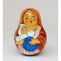 Неваляшка «Мать и дитя»