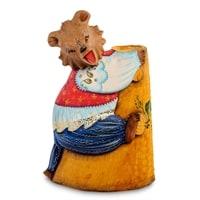 Фигурка Медведь РД-64 (Резной)