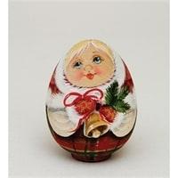 Яйцо «Высокохудожественное» (художник Николаева)