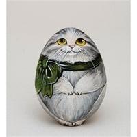 Яйцо «Высокохудожественное» мал. Николаева B
