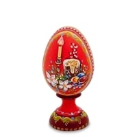 Фигурка «Пасхальное-яйцо»
