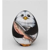 Яйцо «Высокохудожественное» мал. Николаева Q