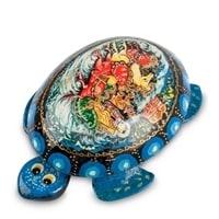 Шкатулка Мстера «Черепаха» C