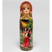 Футляр для бутылки «Влюбленные»