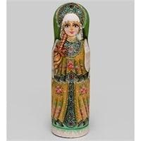 Футляр для бутылки «Елизавета» (художник Левашова)